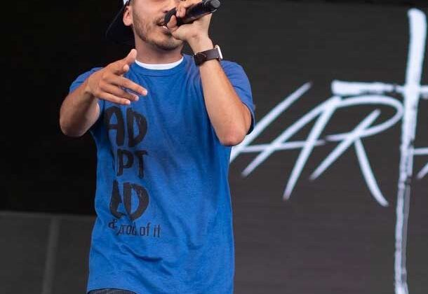 Steven Hernandez