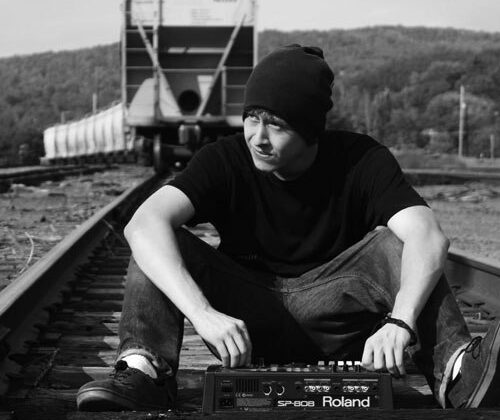 Nicholas Trahan/GeNreal: Using Music to Connect with Rural Youth