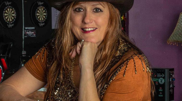 Cheryl Cawood
