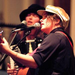 Troubadours of Devine Bliss