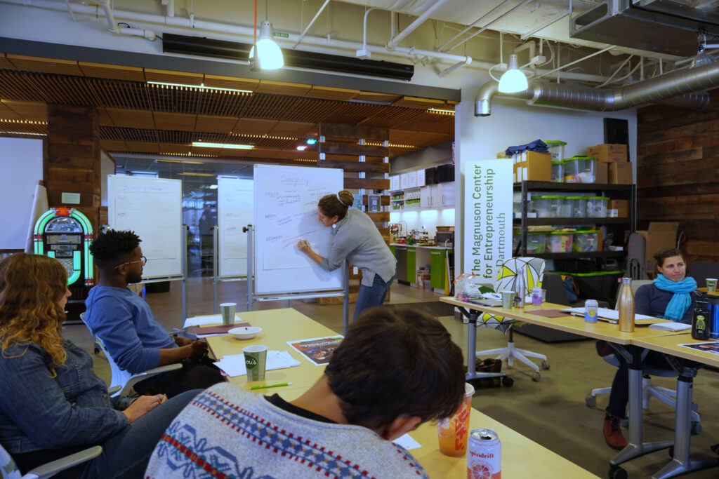 Workshop Academy